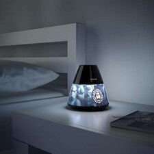 Star Wars 2-in-1 Projector and Night Light