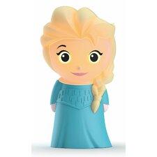 SoftPal Princess Elsa (Frozen) Battery Driven Night Light