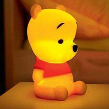 SoftPal Winnie the Pooh 21.6cm Table Lamp