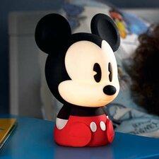 SoftPal Mickey 21.6cm Table Lamp