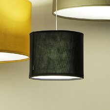 "13.8"" Fit Drum Lamp Shade"