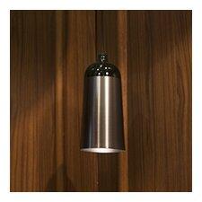 Glaze 1 Light Mini Pendant