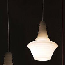 Stupa 1 Light Mini Pendant