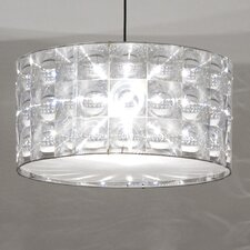 Lighthouse Polycarbonate Drum Shade