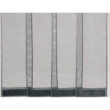 Halterung Moskito für Vorhang