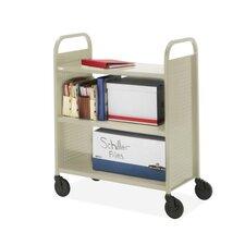 Premium Utility Cart