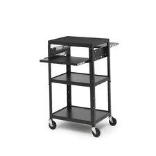 Basic Adjustable AV Cart