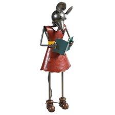 Statue Maus