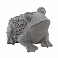 Statue Frosch