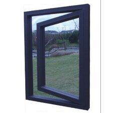 Illusion Mirror with Single Window