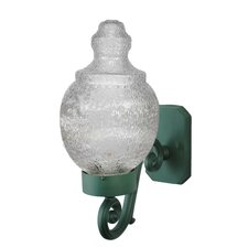 9200 Series 1 Light Outdoor Sconce