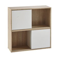 Slide 78cm Book Shelf