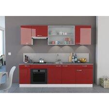 Küchenschrank Cherry