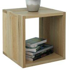 35 cm Bücherregal Cubik