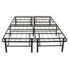 "Hercules 14"" Platform Heavy Duty Metal Bed Frame"