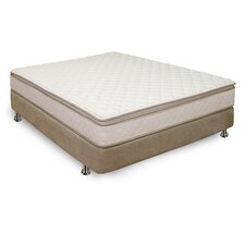 "Pillowtop Innerspring 10"" Mattress"