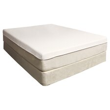 "Eloquence 11"" Memory Foam Mattress"