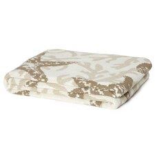 Eco Designer Starfish Coral Throw Blanket