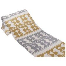 Eco Navajo Throw Blanket
