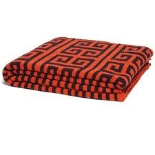 Reversible Infinite Throw Blanket