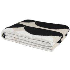 Circle Throw Blanket