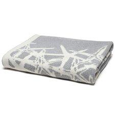 Reversible Tumbling Starfish Throw Blanket