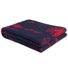 Kids Dandelion Throw Blanket