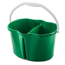 4 Gallon Clean and Rinse Bucket