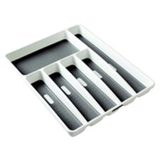 Six Compartment Tray
