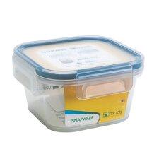 10 Oz. Mod Mini Square Storage Container