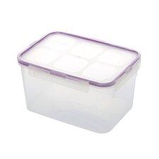 86.4 Oz. Mod Medium Rectangular Storage Container