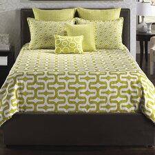 Mod Citron Bedding Collection