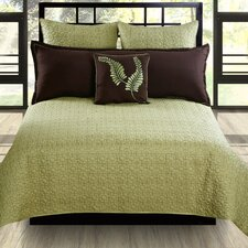 Matrix Coverlet Set