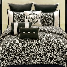 Carrington Comforter Set