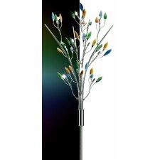 185 cm Design-Stehlampe Calipso