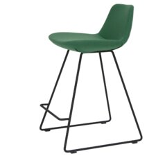 "Pera Wire 29"" Bar Stool"