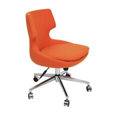 Patara Leather Office Chair
