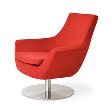 Rebecca Swivel Arm Chair