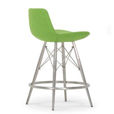 "Pera MW 24"" Counter Stool"
