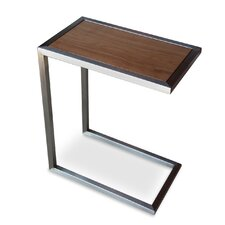 Alfa End Table (Set of 2)