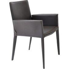 Tiffany Leather Armchair
