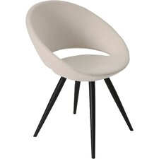 Crescent Star Side Chair