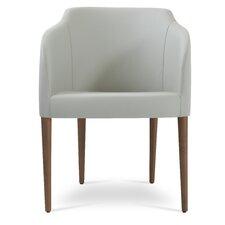 Buca Wood Arm Chair
