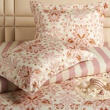 Multi-Colored 3 Piece Duvet Cover Set