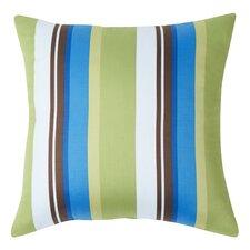 Artwork Cotton Throw Pillow