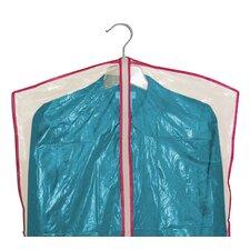 Zippered Garment Bag (Set of 13)