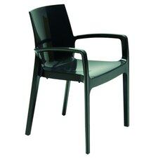 Cream Arm Chair