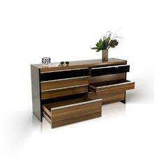 Modrest Rondo 8 Drawer Dresser