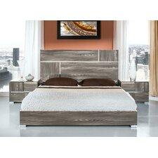 Modrest Platform 5 Piece Bedroom Set