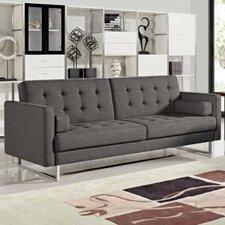 Divani Casa Bauxite Modern 3 Piece Living Room Set